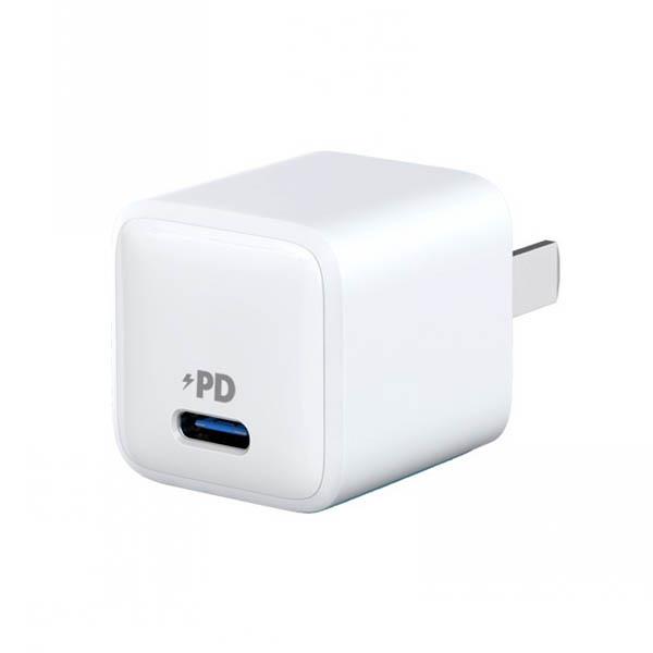 Củ sạc Anker A2634 - Sạc Anker powerport PD Nano 20W sạc nhanh cho iphone X iphone 11 iphone 12- Phân phôi bởi Vietstor