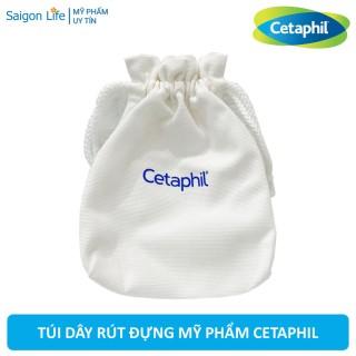 Túi Dây Rút đựng Mỹ phẩm Cetaphil cực xinh thumbnail