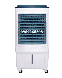 (Hàng chính hãng) Quạt điều hòa Osanzo 50L OS-380R- Siêu phẩm 2021 bơm tự ngắt lưới lọc nước bẩn- Quạt điều hòa hơi nước-Quà tặng 2 hộp đá gel- Bảo hành chính hãng 1 năm thumbnail