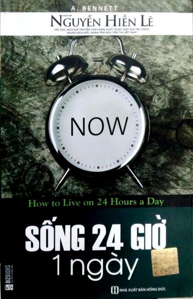 Sống 24 giờ mỗi ngày