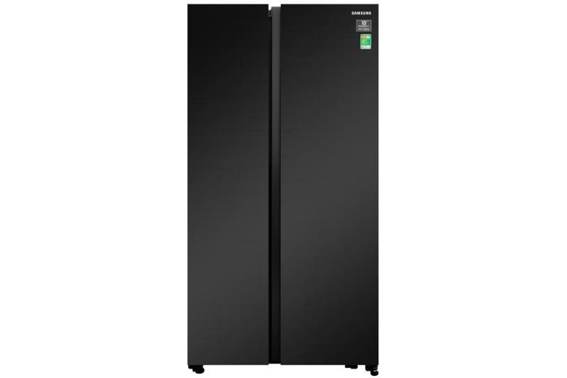 Tủ lạnh Samsung RS62R5001B4/SV Inverter 647 lít