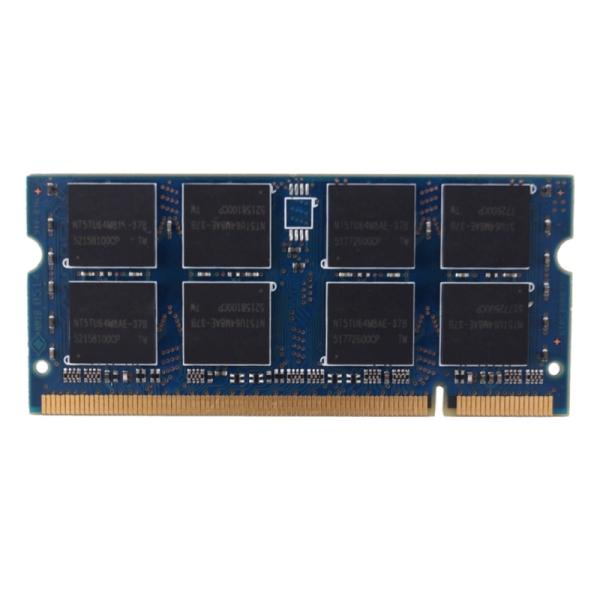 Bảng giá DDR2 1GB Notebook RAM Memory 677Mhz 200Pins 2RX8 SODIMM Laptop Memory Phong Vũ