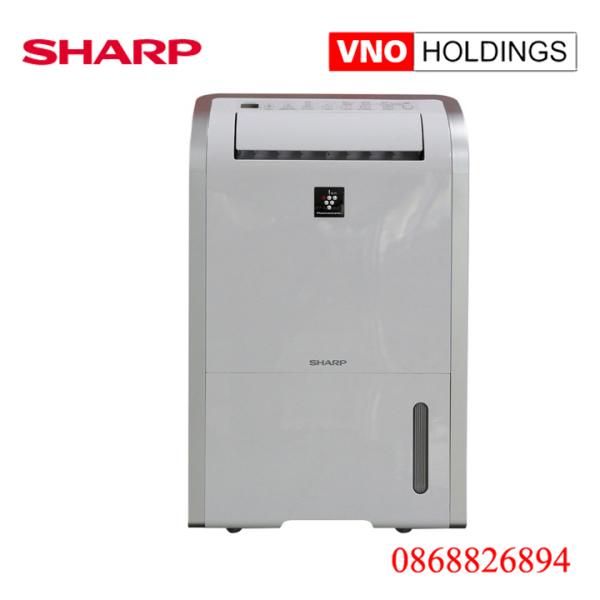 Máy hút ẩm và tạo ion Sharp DW-D20A-W