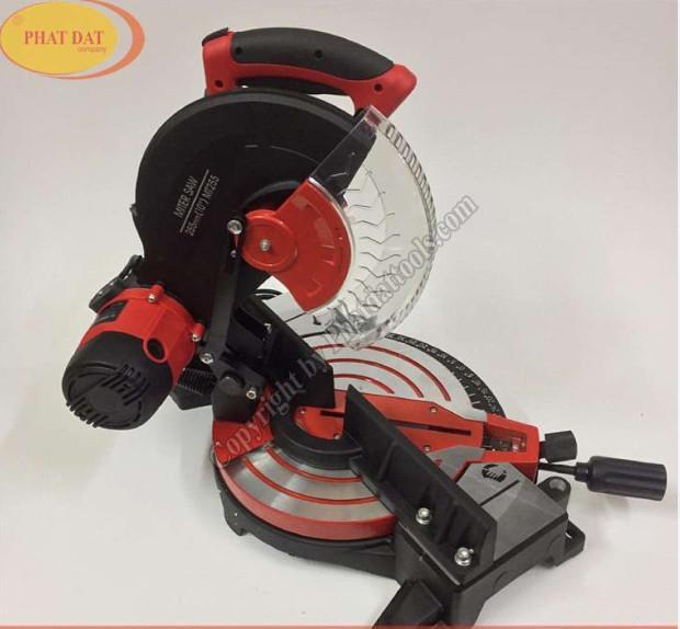 Máy cắt nhôm Maktec MT255  máy cắt nhôm giá rẻ