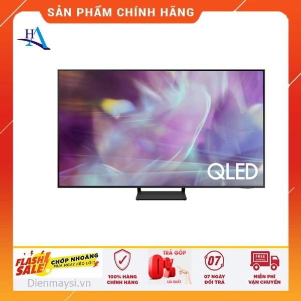 Bảng giá [HCM]Smart Tivi QLED 4K Samsung 65 Inch QA65Q60AAKXXV (Miễn phí giao tại HCM-ngoài tỉnh liên hệ shop)