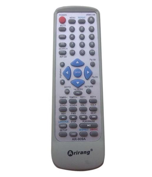 Bảng giá Remote Arirang AR-909A
