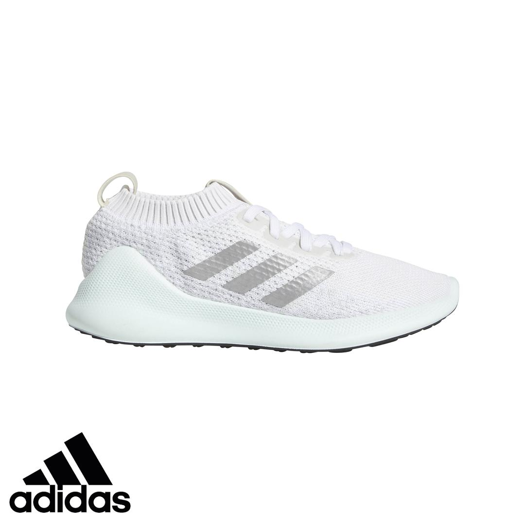 adidas Giày thể thao nữ purebounce+ w BC0833 (Clearance Sale)