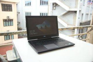 [Trả góp 0%]Dell G7 Series 7588 Chuyên Gaming Lập Trình Đồ Họa i5-8300H VGA Nvidia GTX 1050 Ti-4G Màn 15.6 Full HD IPS thumbnail