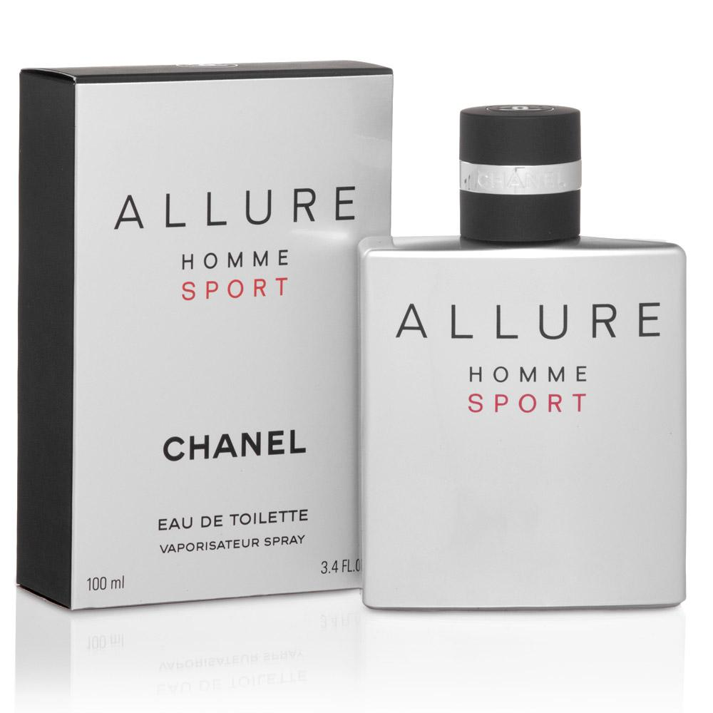 NƯỚC HOA CHANEL - Allure Homme Sport EDT - 50ml