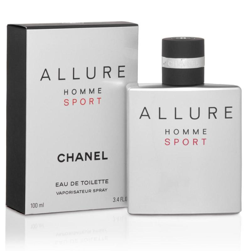 NƯỚC HOA CHANEL - Allure Homme Sport EDT - 50ml