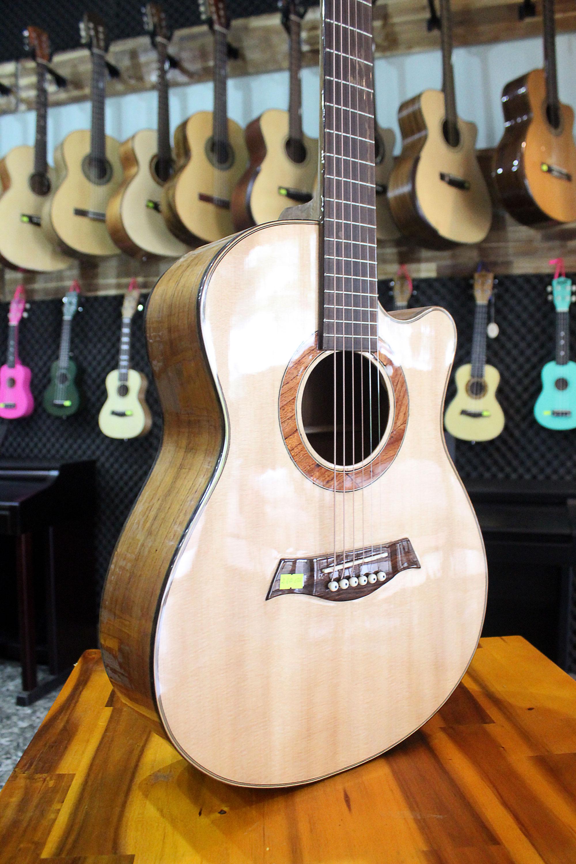Đàn Guitar Acoustic chất lượng cao A0031LT
