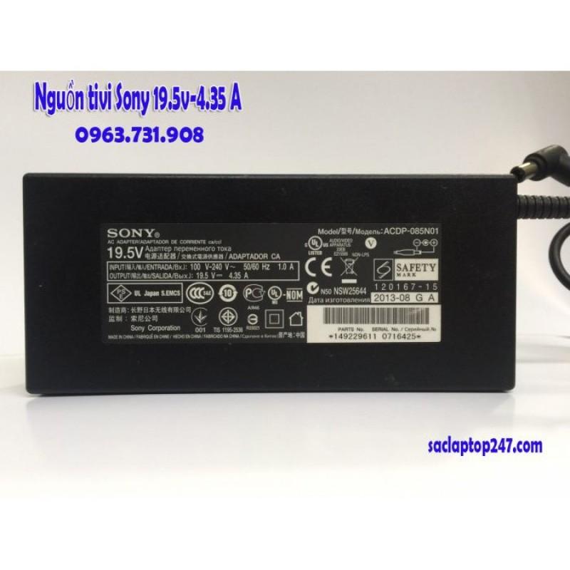Bảng giá Adapter Nguồn Tivi Sony 19.5V 4.35A Phong Vũ