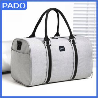 [HCM]Túi Xách Du Lịch Cao Cấp PADO P367D Túi du lịch đa năng có ngăn để giày Túi xách du lịch dành cho Nam và Nữ thumbnail