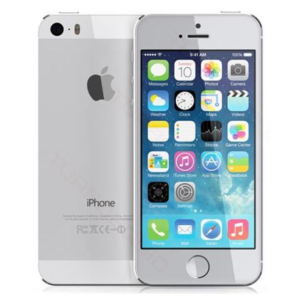 [Hàng Mới Về] Điện thoại giá rẻ iPhone 5S - 16GB - Chơi game online mượt - Bảo hành 12 tháng