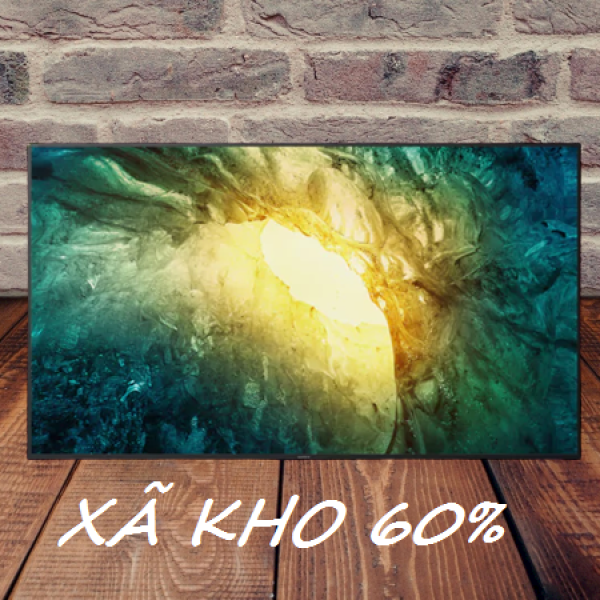 Bảng giá Android Tivi Sony 4K 43 inch KD-43X7500H nam 2020 (android 9.0 moị̣̣̣ nhat) ̣̣̣bao hanh 2 nam