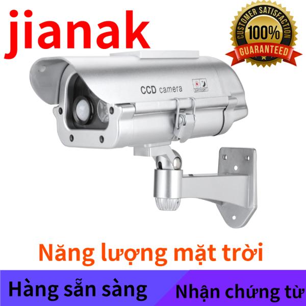 Camera Giám Sát Sử Dụng Năng Lượng Mặt Trời, Camera Giám Sát CCTV Sử Dụng Năng Lượng Mặt Trời Với Đèn Pin Cho Cảm Biến Của Con Người