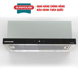 Máy hút mùi âm tủ Sunhouse SHB6288MT - Máy hút khói bếp - Máy hút khói khử mùi -  Máy hút khói âm tủ - Máy hút mùi Sunhouse - Máy hút mùi bếp - Bảo hành 18 tháng tại nhà