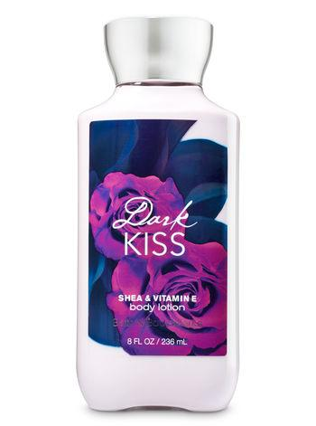 Sữa Dưỡng Thể Lotion Bath And Body Works Japanese DARK KISS - Hàng Xách Tay Từ Mỹ (236ml)