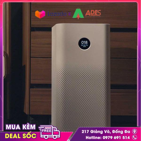 Máy lọc không khí Xiaomi Mi Air Purifier 3H - Bảo Hành Chính Hãng 12 tháng