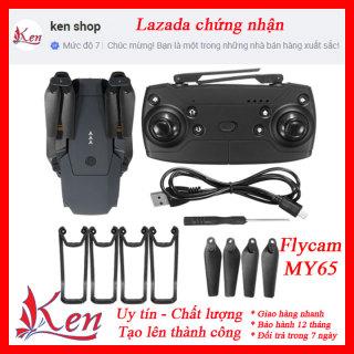 Flycam giá rẻ - Flycam mini - Flycam có camera - Máy bay điều khiển từ xa có camera - Flycam Drone Mini - Playcam giá rẻ - Play cam giá rẻ - Flycam Mavic Pro thumbnail