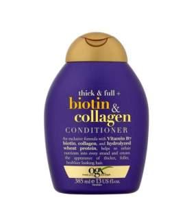 Dầu xả OGX Biotin & Collagen 385ml thumbnail