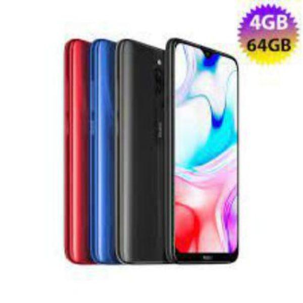 Điện Thoại Xiaomi Redmi 8A (4GB/64GB) - new fullbox – full tiếng Việt