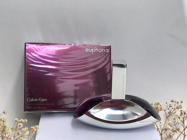 Nước hoa nữ CK Euphoria EDP 100ml