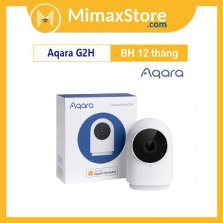 Camera Aqara G2H HomeKit Full HD 1080p Bản Quốc Tế Bảo Hành Chính Hãng 12 Tháng Mimax Store thumbnail