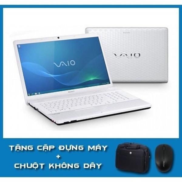 Bảng giá Laptop Cũ Sony Vaio VPCEH Vân Kim Cương Core i5 Ram 4G ổ 500G màn 15.6 đủ phím số Phong Vũ