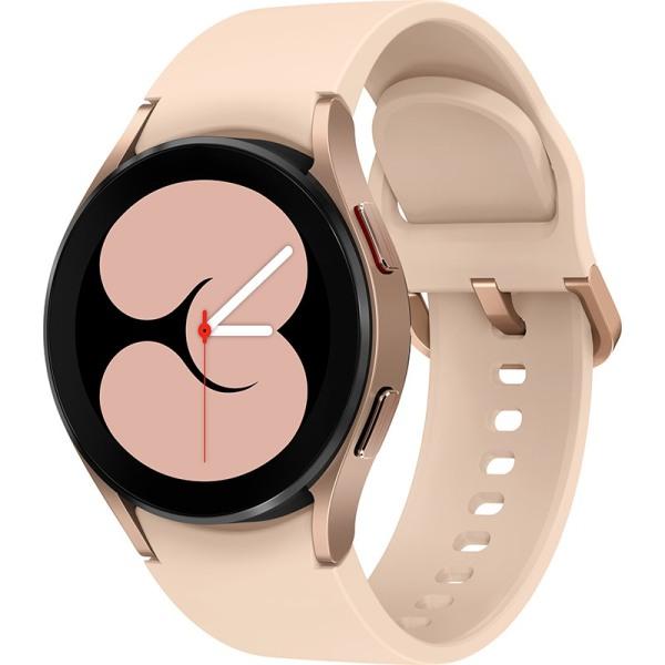 Đồng hồ thông minh Samsung Galaxy Watch 4 40mm (SM-R860) - Hàng Chính Hãng - Bảo Hành 12 Tháng