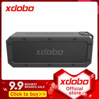 Loa Không Dây Di Động XDOBO X3 PRO 40W, Loa Thanh Bluetooth Loa Siêu Trầm Có Âm Trầm Sâu TWS Type-C IPX7 Chống Nước 15 Giờ BT4.2 thumbnail