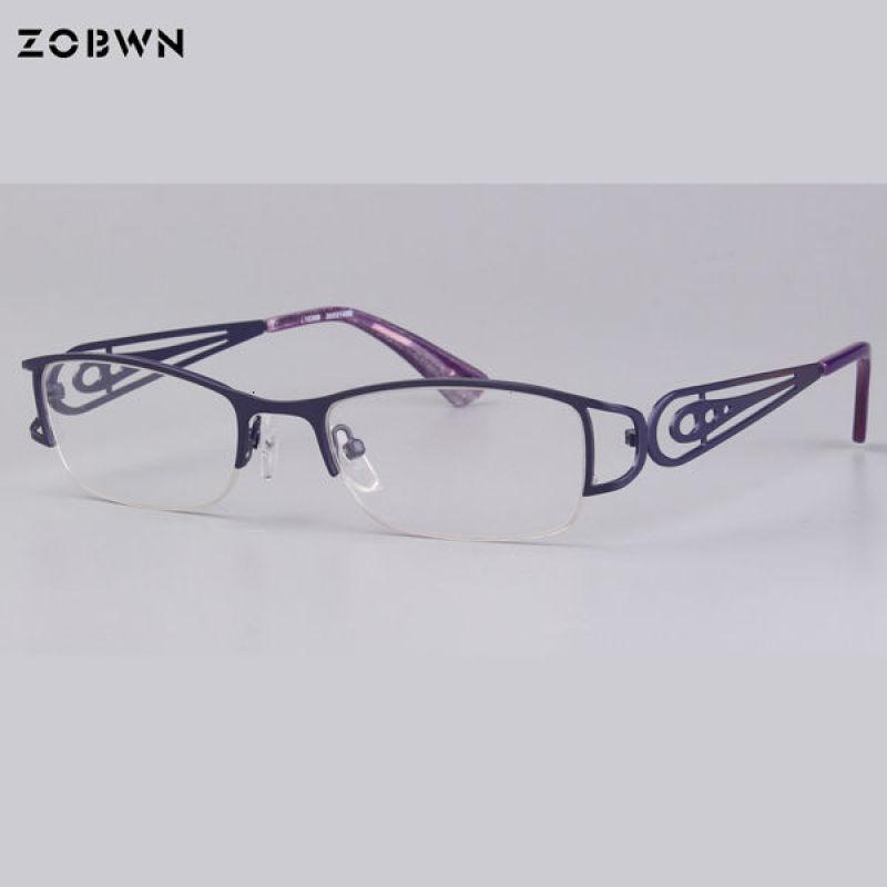 Mua Phối các mô hình màu sắc gafa giả Full Khung đơn thuốc Kính Mắt Tròn Khung Vintage cận thị kính quang học cho oculos de leitura Bán giỏi nhấthjhg