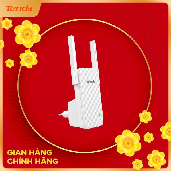 Bảng giá [Bán Chạy 🔥]Tenda Bộ kích sóng Wifi A9 Chuẩn N 300Mbps - Hãng phân phối chính thức, kích phủ sóng toàn bộ không gian nhà của bạn Phong Vũ