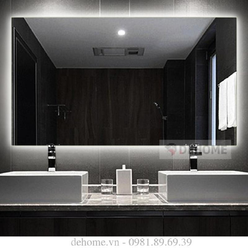Gương LED cảm ứng Dehome D023