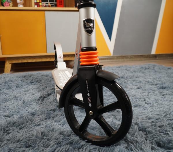 Phân phối Xe Trượt Scooter ALS-A5YA