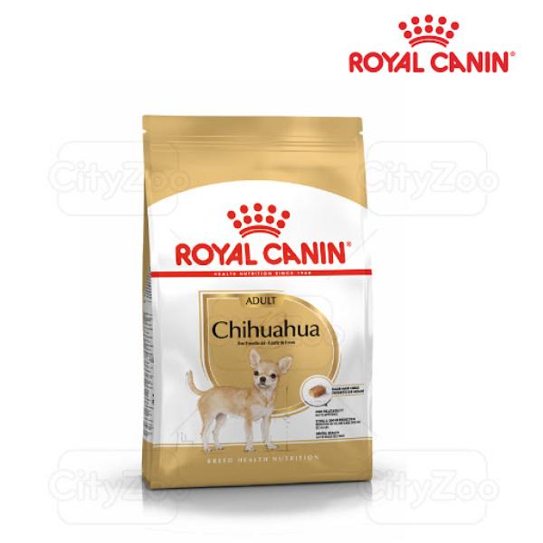 Thức ăn cho chó trưởng thành Chihuahua Adult 1.5Kg