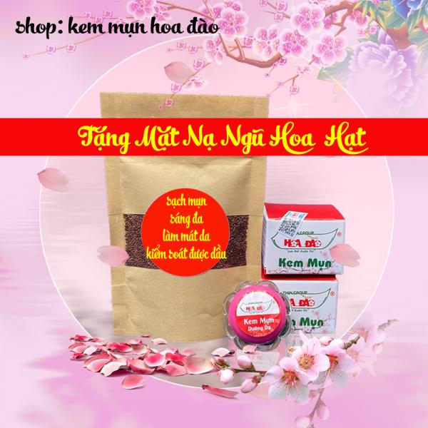 Kem Mụn Hoa Đào Thingroup