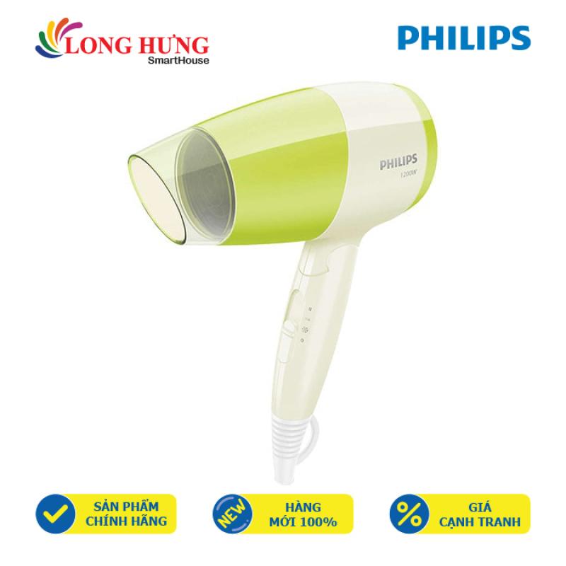 Máy sấy tóc Philips BHC015