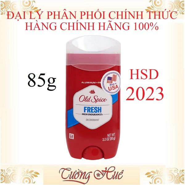 Lăn Khử Mùi Nam Old Spice Fresh Deodorant giá rẻ