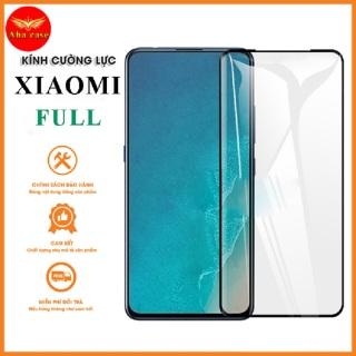 Kính Cường Lực Xiaomi redmi note 7, 7 pro, note 5, note 5 pro, note 4x, note 8, note 8 pro, note 9s, cường lực xiaomi mi 8, mi 8 pro, mi 8 lite, mi 9, mi 9t, mi 9se, mi 9 lite, dán cường lực xiaomi redmi 6, redmi 6a, redmi 7, redmi 8 kính 9d Full 2