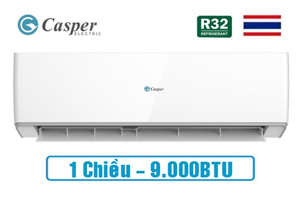 Bảng giá Điều hòa treo tường Casper 1 chiều 9000BTU LC09-TL32 Điện máy Pico