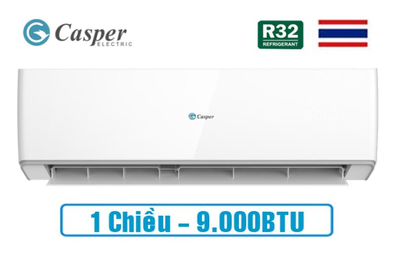 Điều hòa treo tường Casper 1 chiều 9000BTU LC09-TL32
