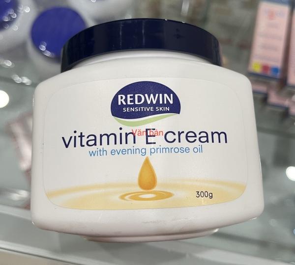 (Com bo 3 hộp) Vitamin E cream