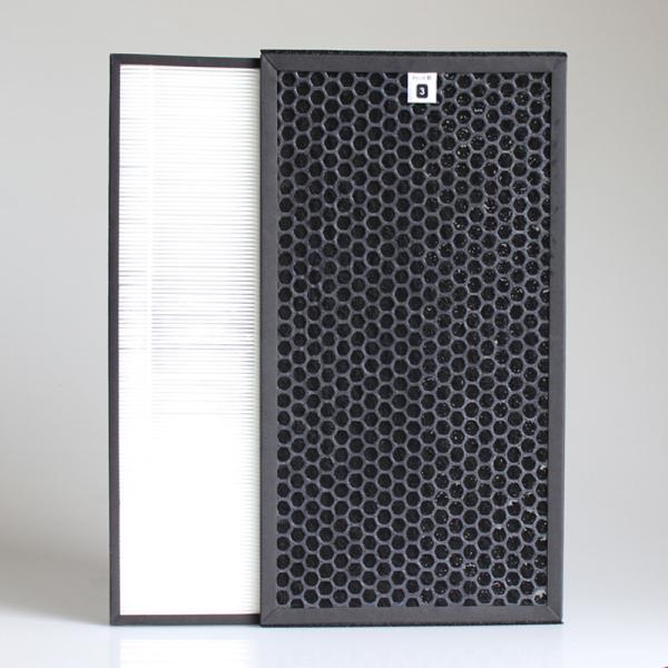 Bảng giá Bộ màng lọc Hepa và khử mùi Sharp FZ-A80SFE FU-A80EA-W