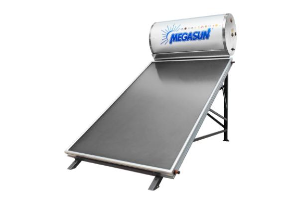 Bảng giá Megasun - máy nước nóng năng lượng mặt trời tấm phẳng chịu áp 150L