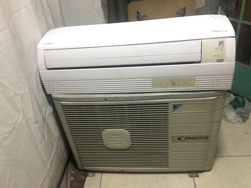 Bảng giá Máy lạnh cũ giá rẻ tiết kiệm điện Daikin 1HP inverter nội địa - bao lắp đặt(chỉ nội thành HCM) Điện máy Pico