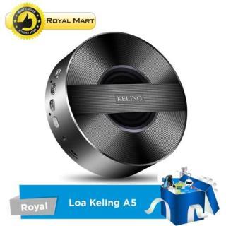 Loa bluetooth KELING A5 thumbnail