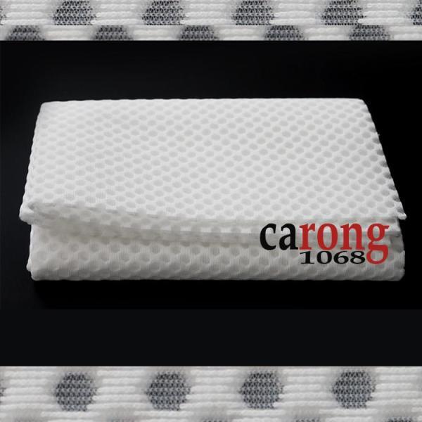 Tấm lọc 3D cấu trúc tổ ong, thẩm thấu cao, có thể tái sử dụng