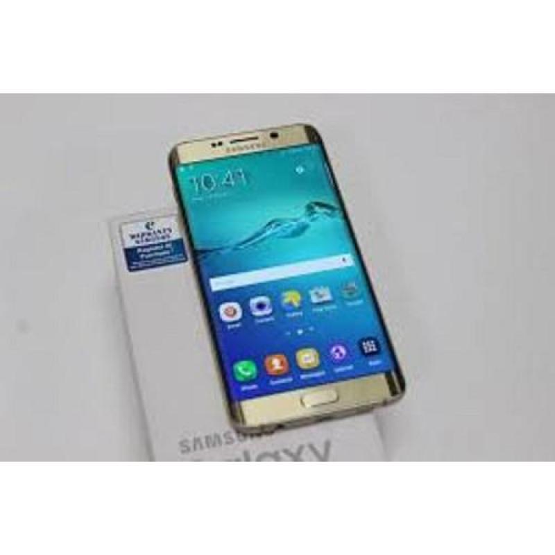 SAMSUNG GALAXY S6 EDGE MỚI ( fullbox )