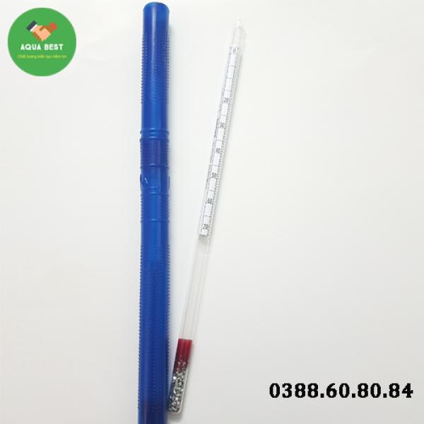 Dụng cụ đo độ mặn của nước mắm và nước muối